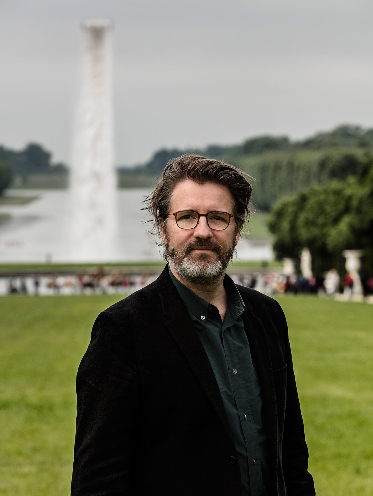 The Return of the Sun King: Olafur Eliasson at Versailles ...