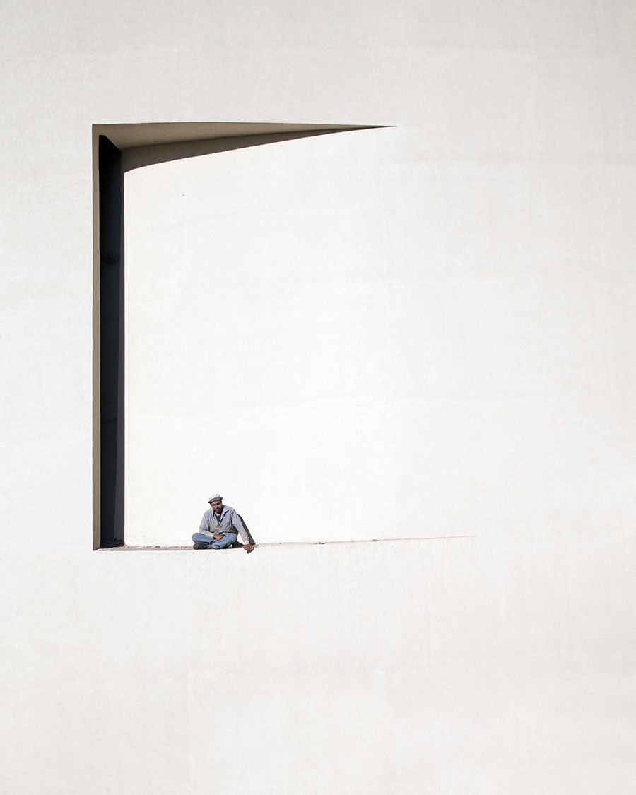 Places of the soul, photo © Serge Najjar.