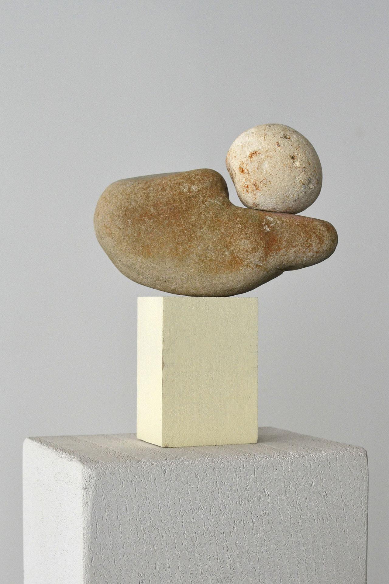 Babs Decruyenaere,Sculpture II Photo: Babs Decruyenaere