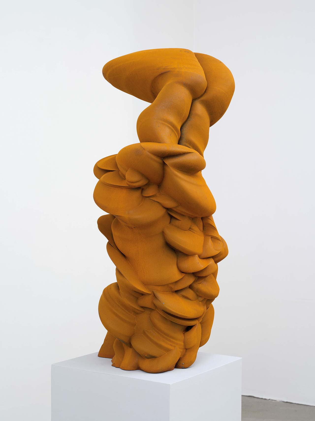 Tony Cragg, False Idols. Photo by John Berens. © VG Bild-Kunst Bonn 2016.