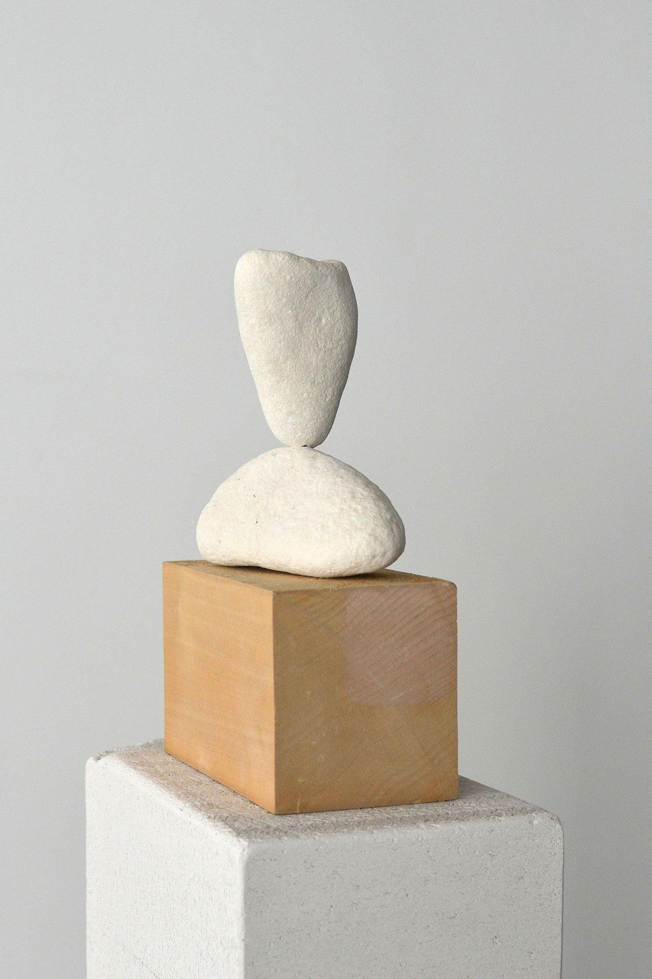 Babs Decruyenaere,Sculpture III Photo: Babs Decruyenaere