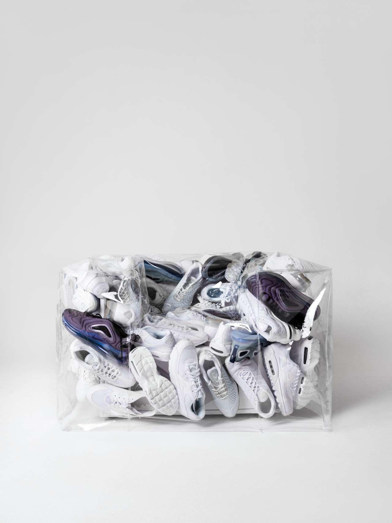 Nike xCrosbyStudios.Photo ©CrosbyStudios.