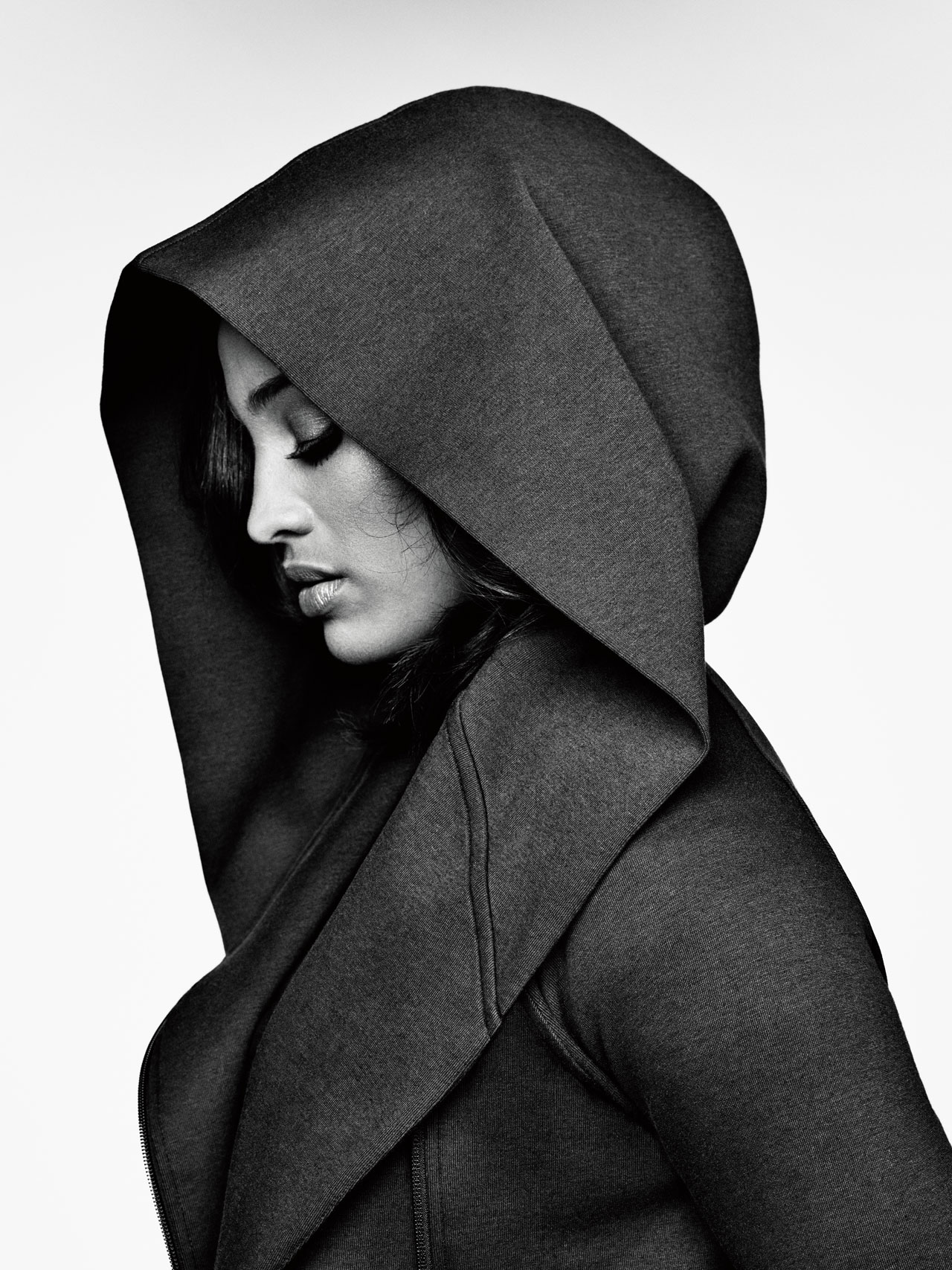 Skylar Diggins, photo © 2015 Nike, Inc.