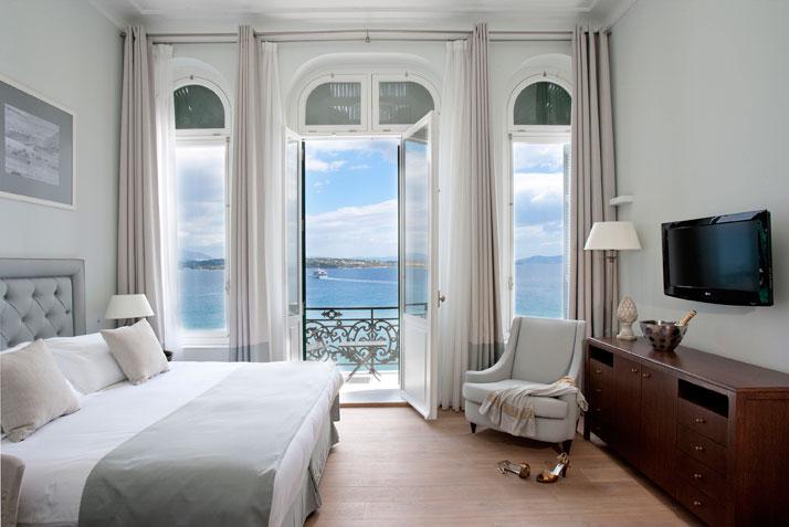 photo © Poseidonion Grand Hotel, Spetses, Greece.