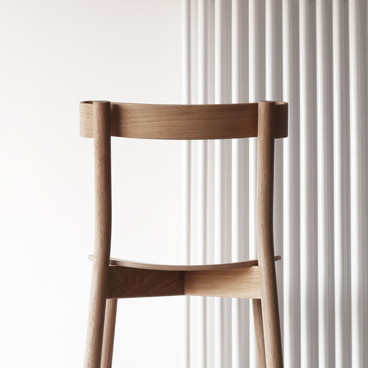 Still Life Chair by Marcel Sigel (LOCAL DESIGN).