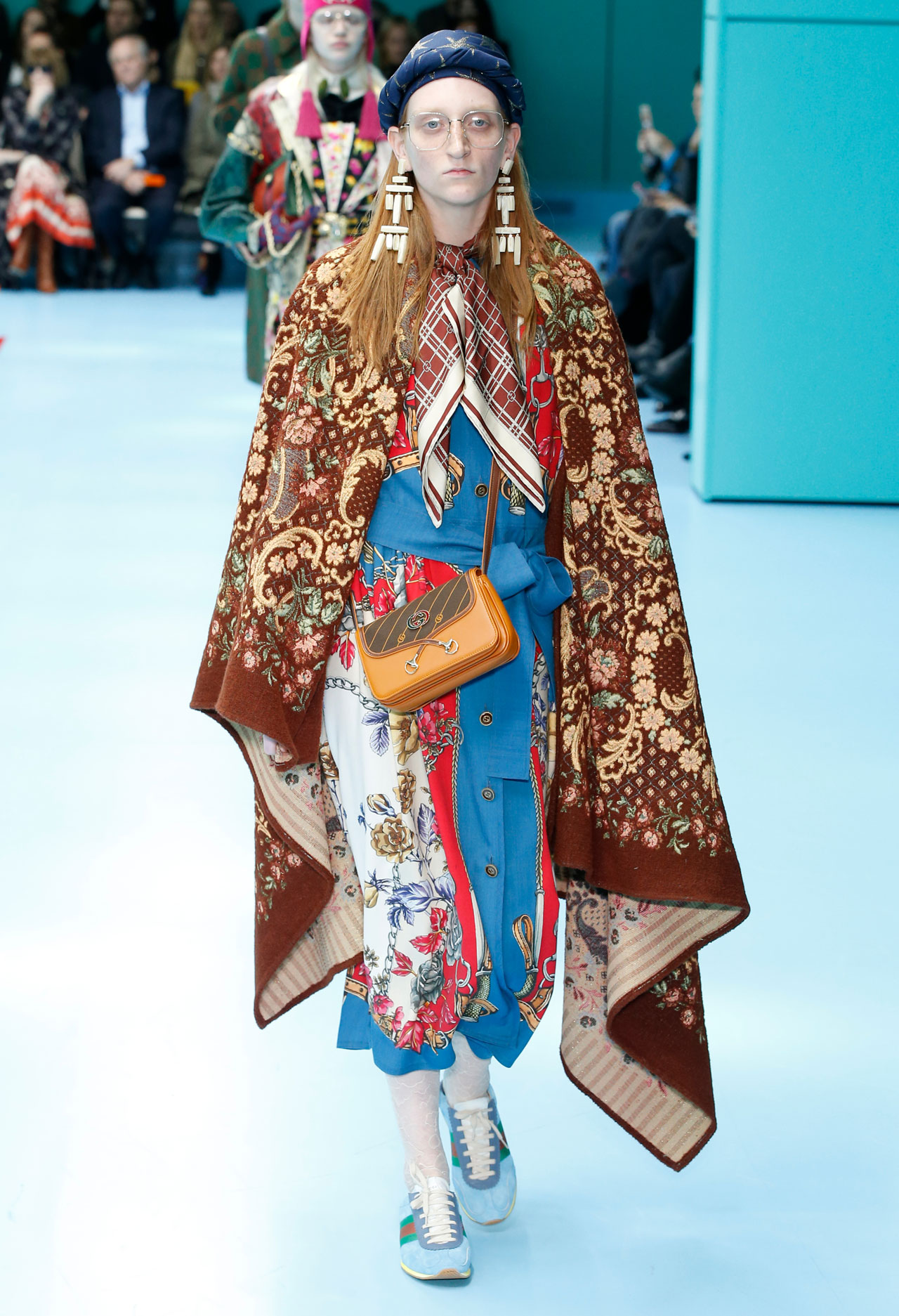 Gucci Cyborg A Chimeric World Of Fluid Identities And