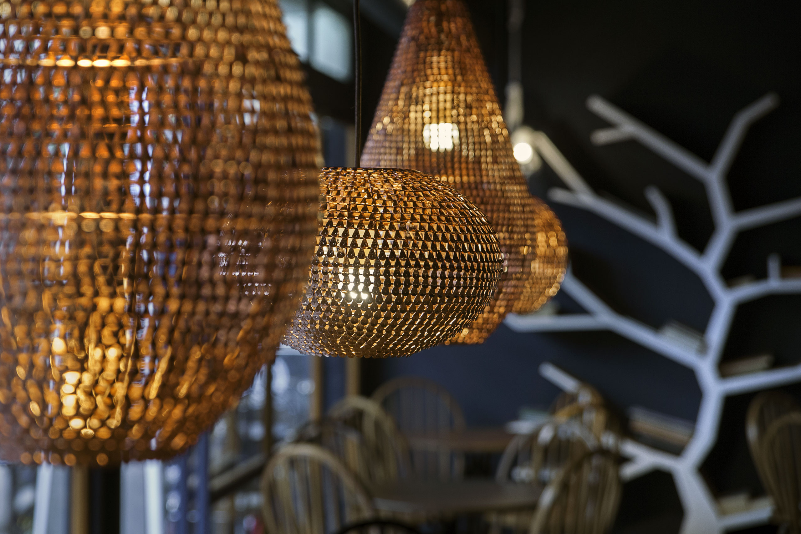 Theory Bar & More | Athens City Experience by Yatzer