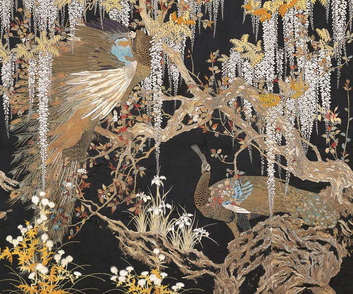 Mastery of an Art: Van Cleef & Arpels - High Jewelry and Japanese Crafts on Display in Kyoto's National Museum of Modern Art