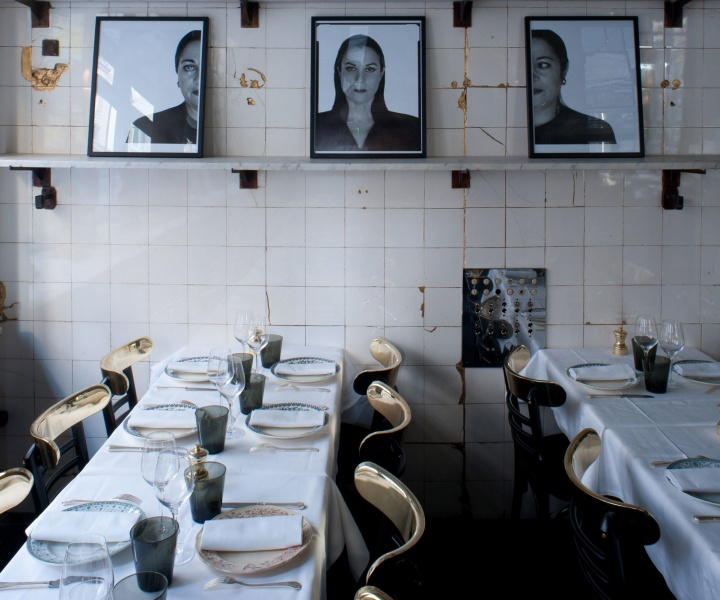 Anahi: The Rebirth of an Iconic Argentinian Restaurant in Paris