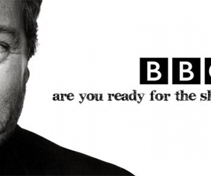 Philippe Starck on BBC