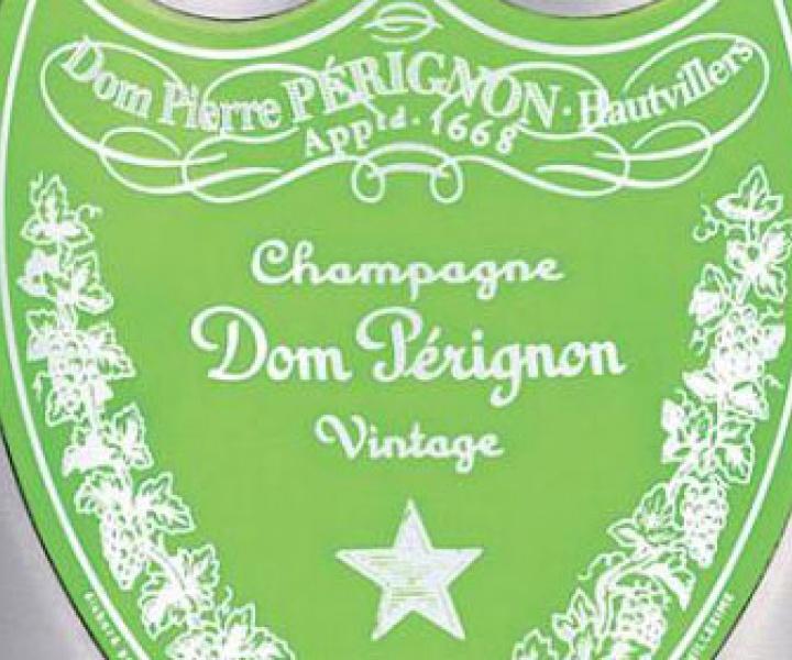 Marc Newson for Dom Pérignon