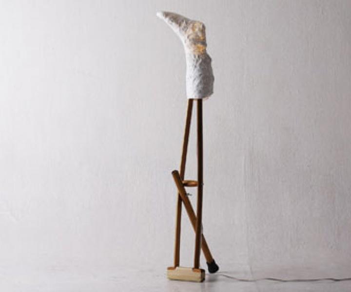 Orthopedic design by Kouichi Okamoto