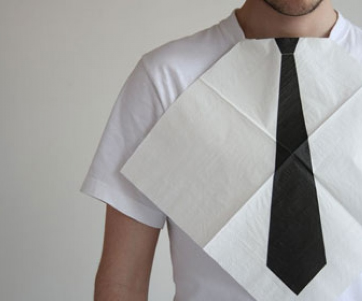 Dress for Dinner Napkins
