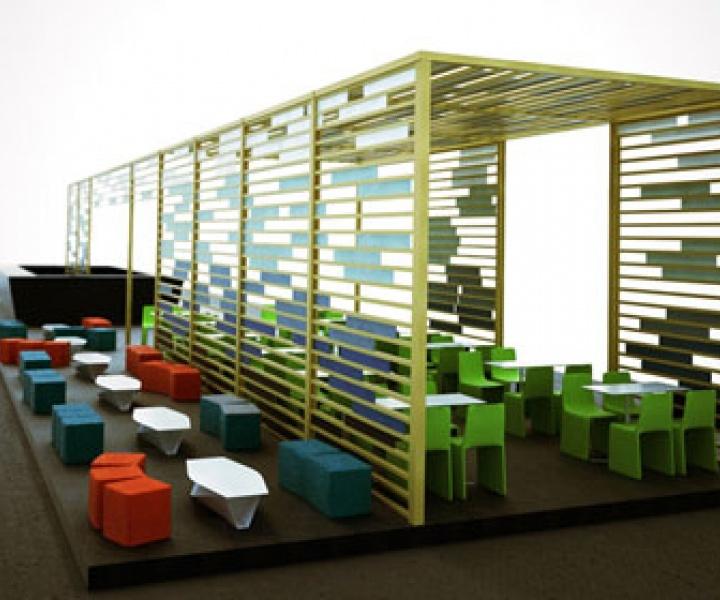Lime Studio @ 100% Design