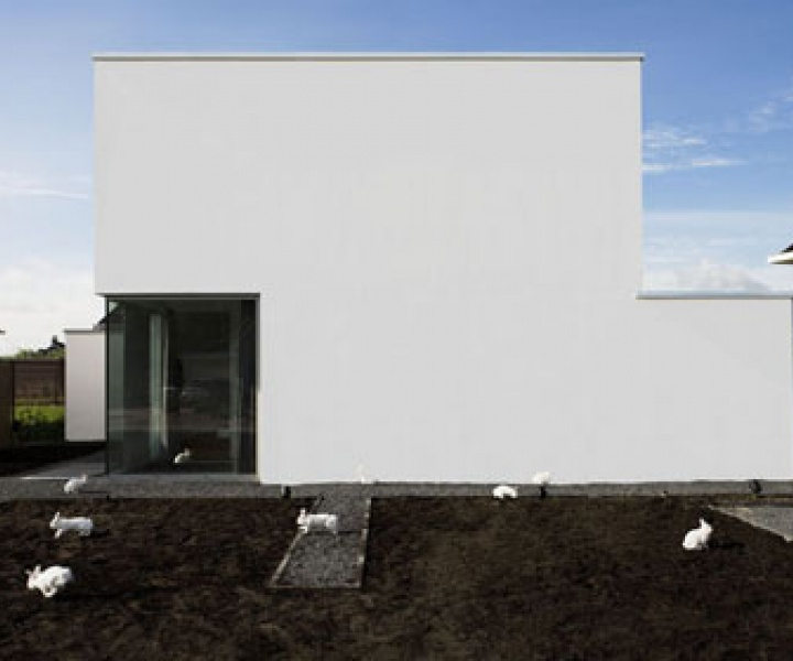 Villa Peet by Studio Klink