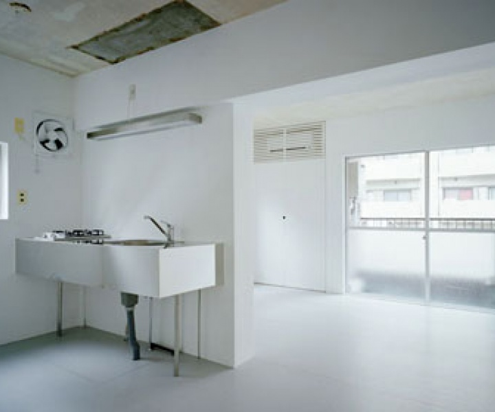 Room design by Jo Nagasaka+Schemata