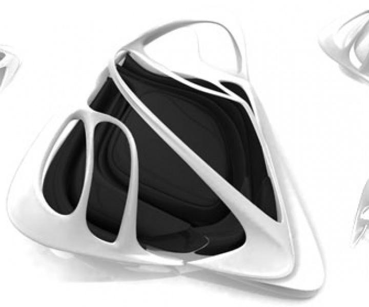 Lotus by Zaha Hadid Architects