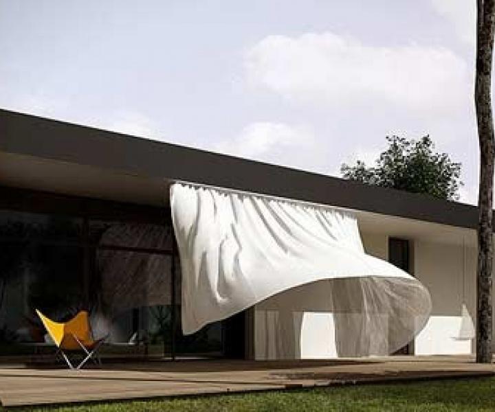 Szymon Szczesniak house by Moomoo