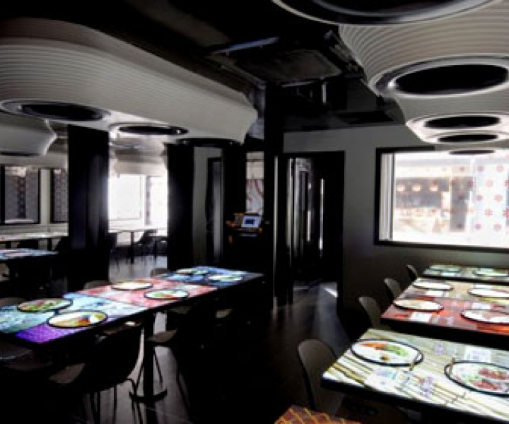 Inamo Restaurant by Blacksheep in London