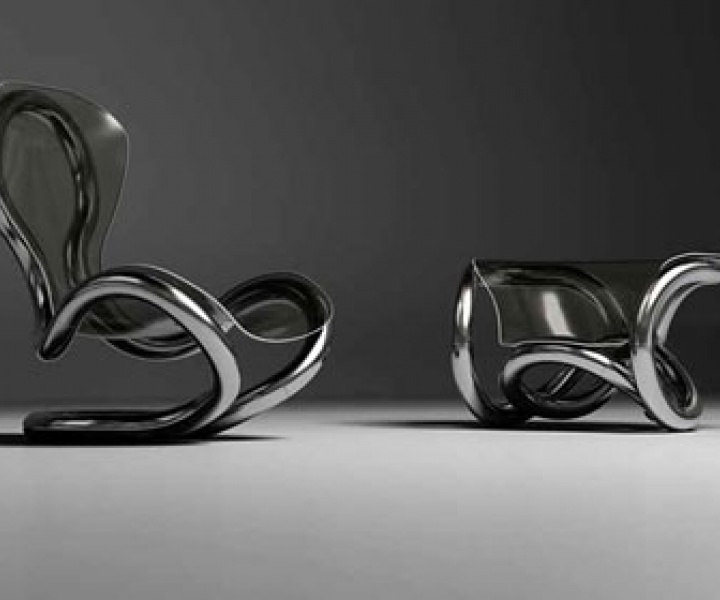 Infinity Furniture Collection by Tangle Creations