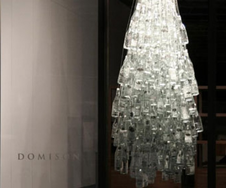 The ICE TREE by Paprika for Domison