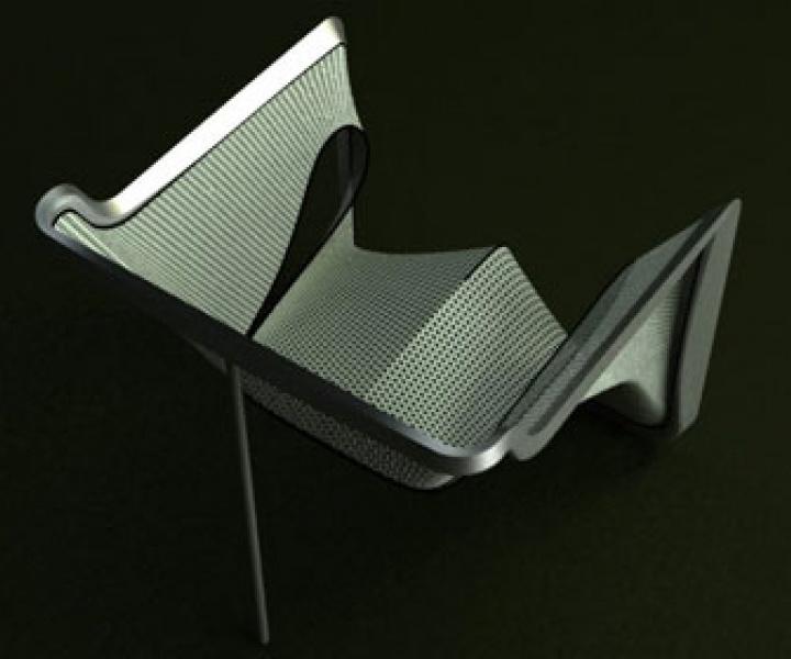 Welcome chair by Abhijeet Kumar