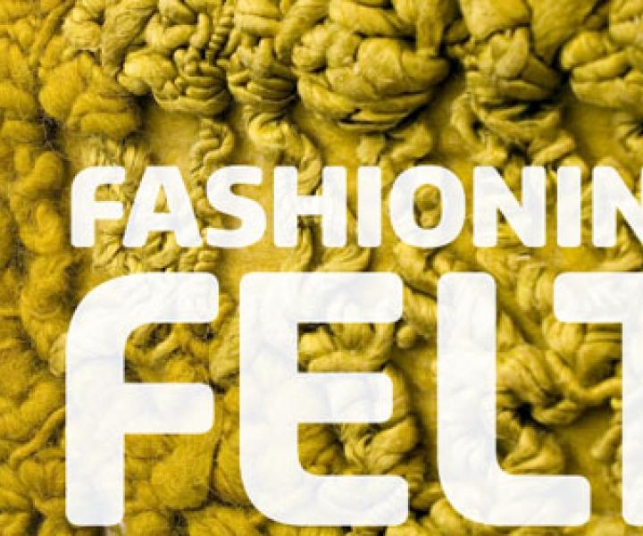 Fashioning-Felt at Cooper-Hewitt