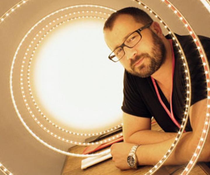 Jean Luc Le Deun - Luminaires