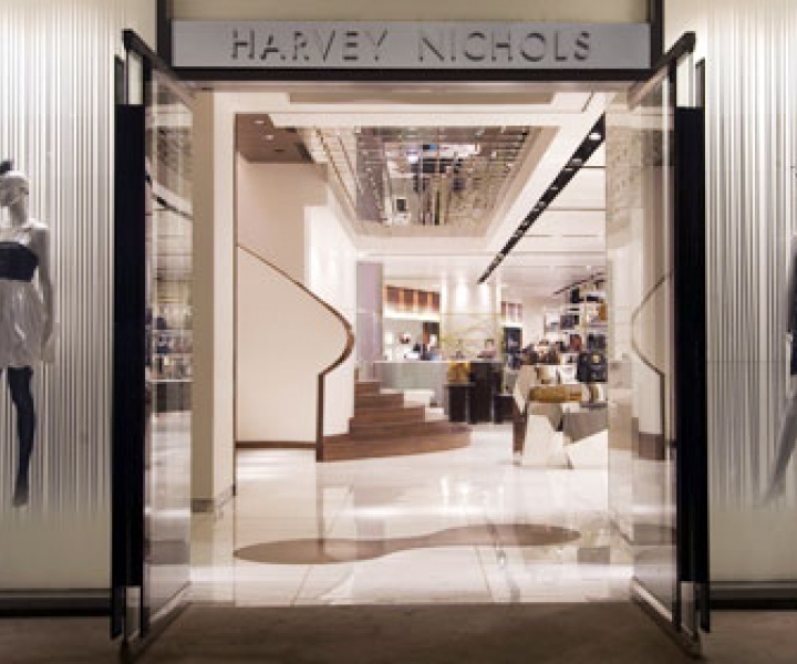 Indonesian Harvey Nichols