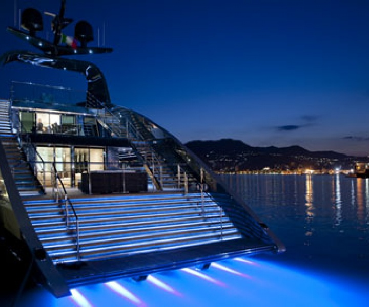 YachtPlus launches its first Foster + Partners designed super-yacht
