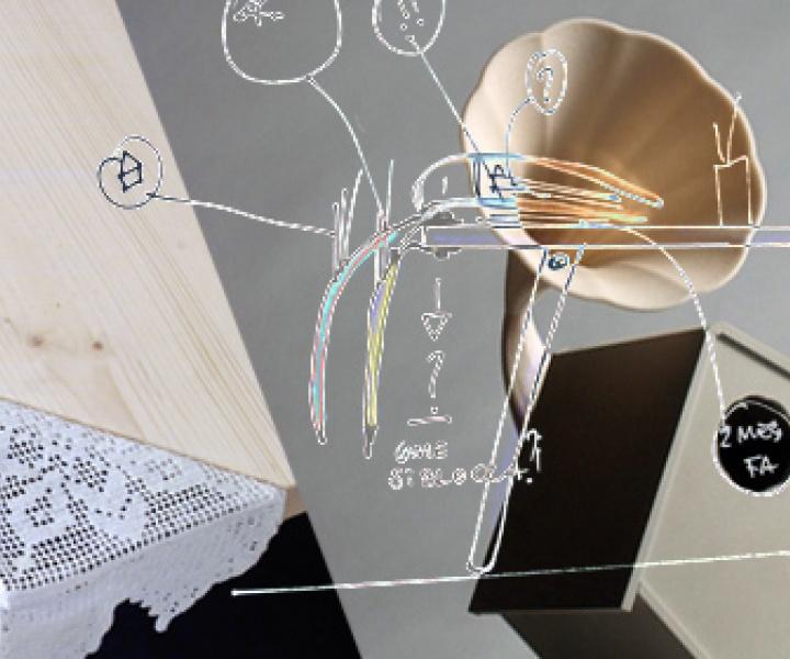Simone Simonelli and his fresh take on design