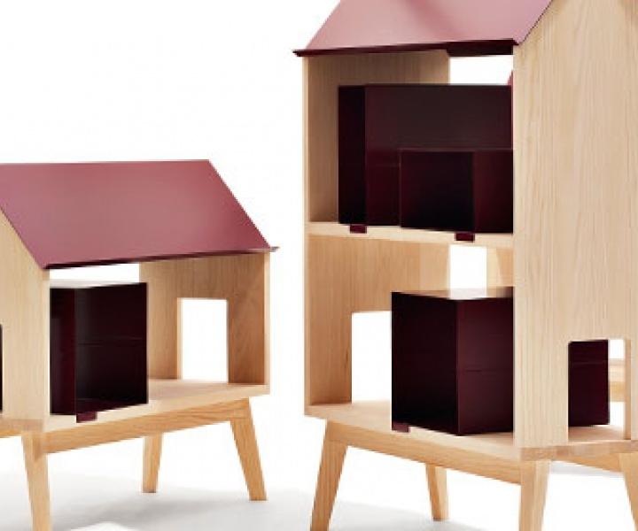 Home Sweet Home by Thomas Bentzen