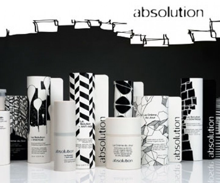 Say NO to skin pollution and YES to absolution!