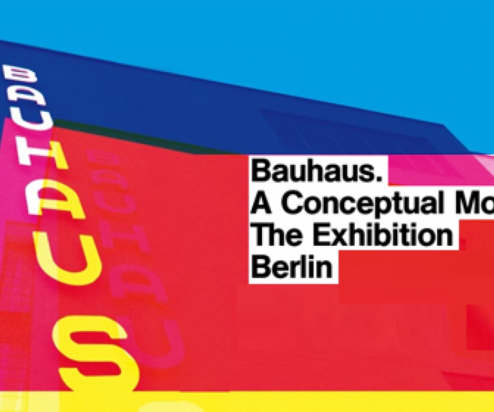 Bauhaus - A Conceptual Model