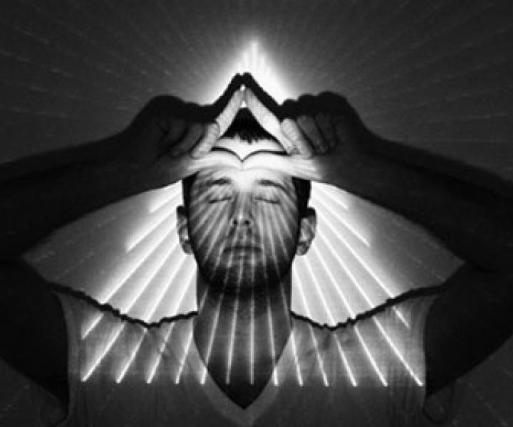 Panos Tsagaris - In Search of  LIGHT