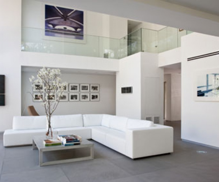 Residence in Miami,FL by Max Strang Architects