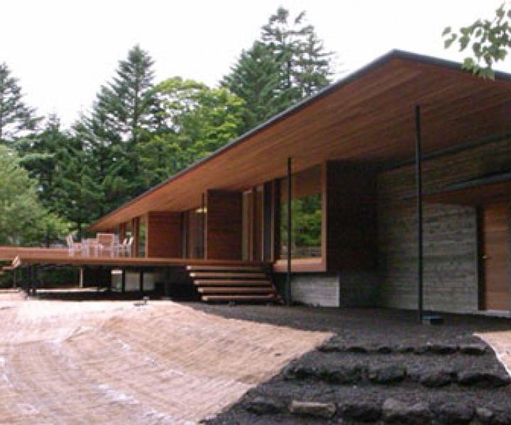 Kidosaki Architects Studio