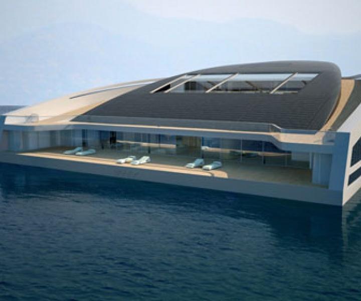 WHY by Wally-Hermès  Yachts