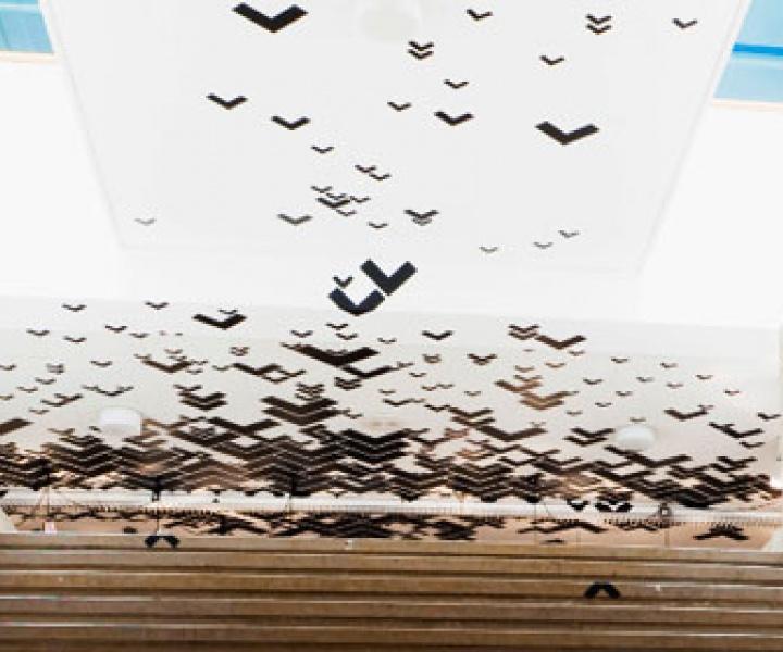 ARTSHOP 09 // Temporary Design shop by ZMIK