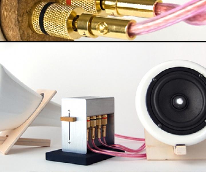 Joey Roth// Ceramics Sound great!