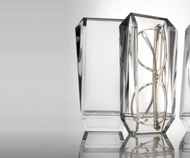 PRISM glasses case by SabotagePKG