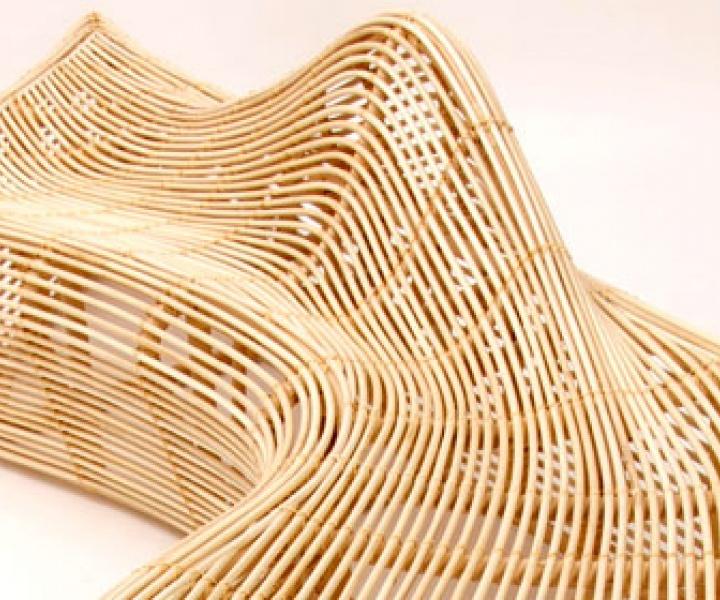 A new Bench-mark in the Design World by Alvin Tjitrowirjo