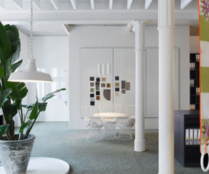 New offices for Studio Ippolito Fleitz Group