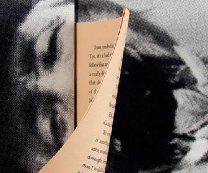 Dr Jekyll and Mr Hyde // a hybrid novel by Alberto Hernández