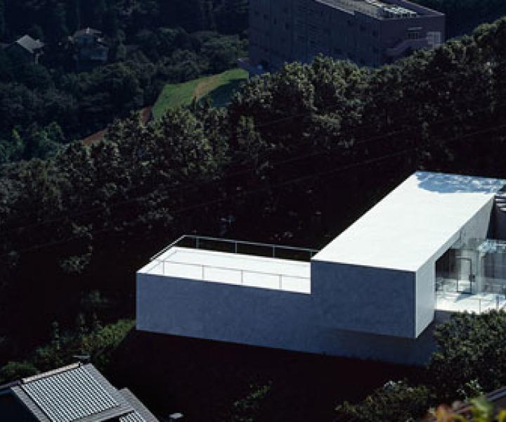 PLUS residence by Mount Fuji Architects Studio