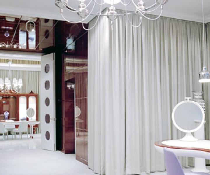 Faberge Salon by Jaime Hayón in Geneva