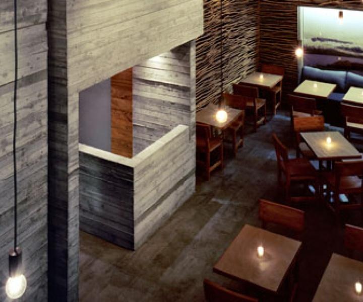 Pio Pio restaurant by Sebastian Mariscal in New York