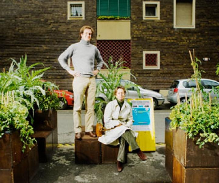 Public Design Festival launches the 2010 Duepercinque contest