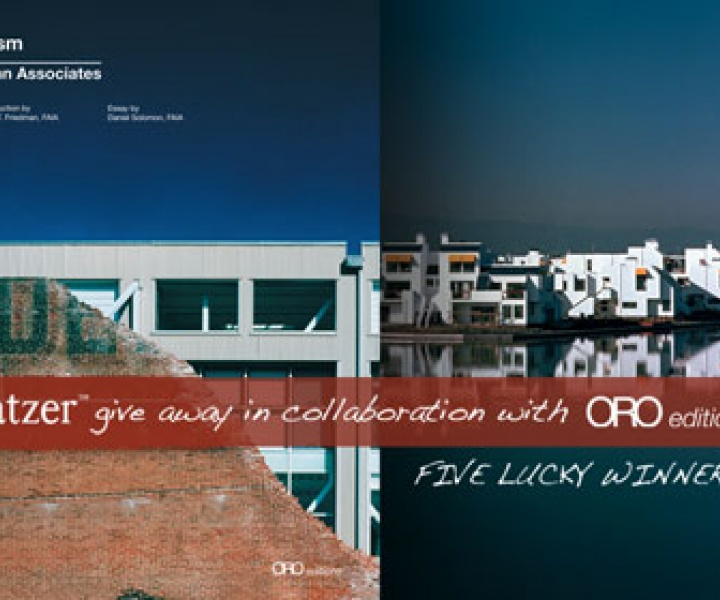 FIVE ''In Praise of Pragmatism'' books by OROeditions to be won!