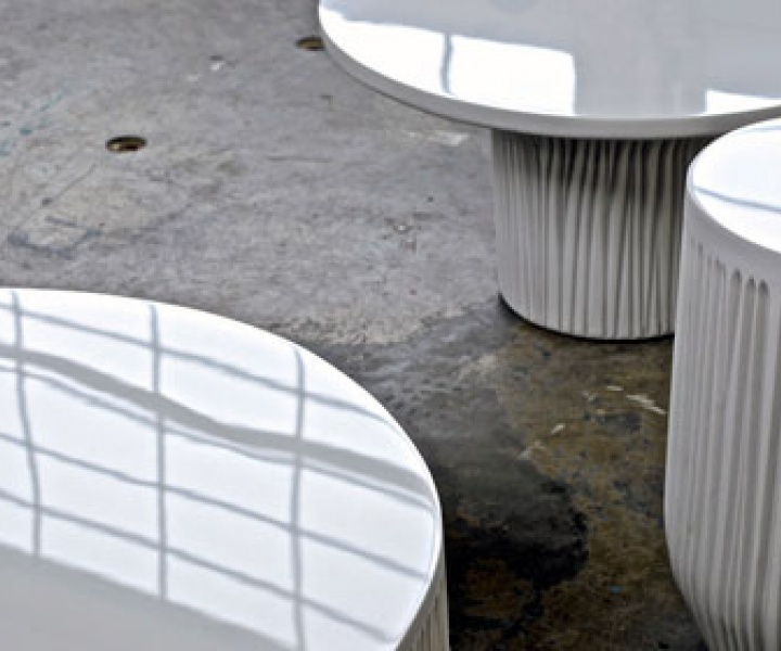Industrial Impact // Arctic and Industrial Collection